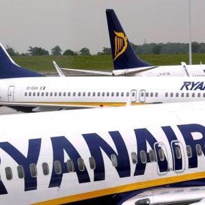 Bagaglio a mano, il Tar sospende la multa a Ryanair. Rabbia dei consumatori