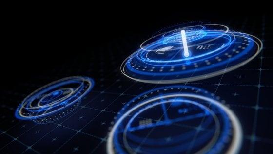 Gli ologrammi di Star Trek sono più vicini