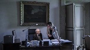 Giuliano Amato: la Corte non deve essere lasciata sola