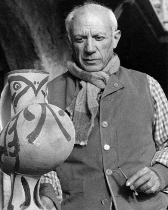 """Il giovanissimo Picasso in un film. Il bisnipote: """"Voleva celebrare le donne"""""""