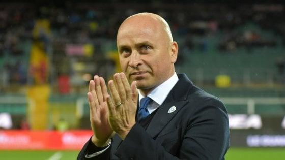 Serie B, il Brescia vince e allunga. Frenata Palermo, bene Perugia e Crotone