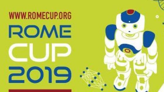 Ricerca, robotica e intelligenza artificiale, nella capitale torna 'Romecup'