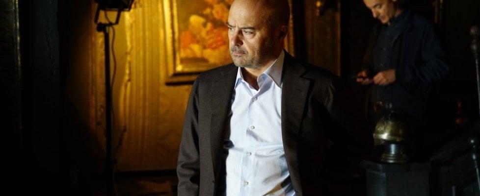 Vent'anni di successi senza fermarsi mai: torna Luca Zingaretti con il suo Montalbano