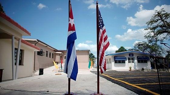 Cuba. Un memoriale Hemingway nell'area dove visse lo scrittore. Nonostante Trump