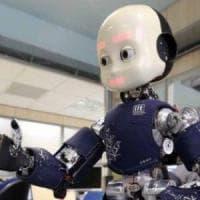 Olimpiadi di robotica, studenti premiati per salvare il pianeta