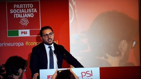 Psi, Maraio è il nuovo segretario. Socialisti verso l'alleanza con il Pd -  la Repubblica