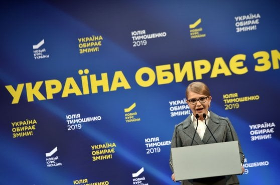 Ucraina, anche le proiezioni confermano al primo posto Zelensky