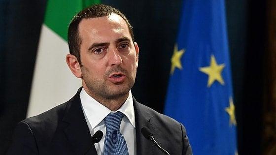 """Ddl Pillon, Spadafora: """"È archiviato. Non andrà ma in aula"""". Ma Salvini: """"E' un buon punto di partenza"""""""