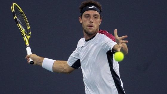 Tennis, classifiche: Djokovic e Osaka restano sul trono, Cecchinato primo italiano
