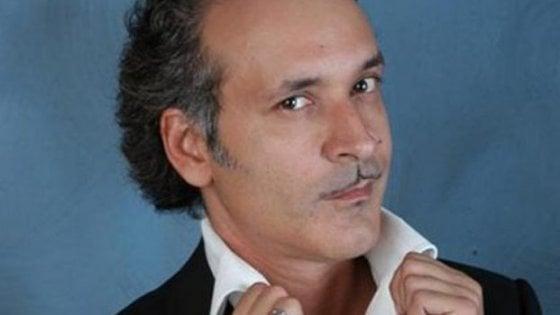 Morto l'attore Giacomo Battaglia - Ultima Ora