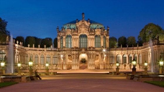 Barocco e ciclabili, musica e lentezza.. Dresda, gioiello da scoprire in primavera