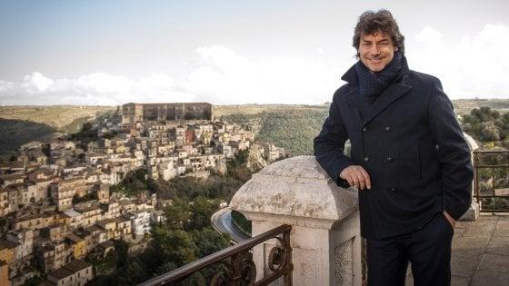 Alberto Angela, da Parma a Ragusa: le 'Meraviglie' della terza puntata