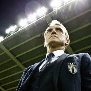 """Nazionale, la ricetta di Mancini: """"Coraggio, talento e gioventù le componenti base"""""""