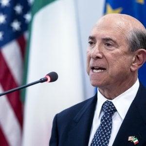 Usa, Via della Seta: siamo preoccupati per le scelte italiane