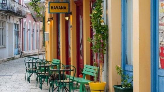 E nel rum si nasconde il vero spirito dell'Avana