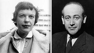 Paul Celan e Ingeborg Bachmann, l'amore oscuro