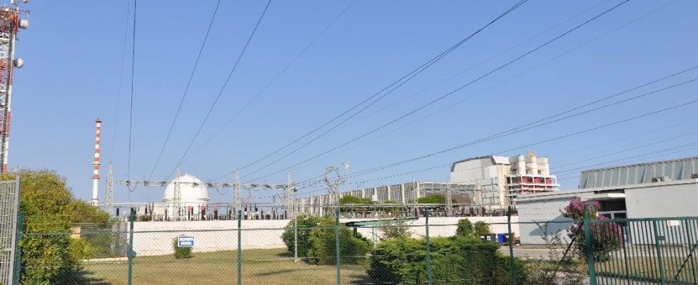Tutto esaurito per visitare ex centrali nucleari in dismissione