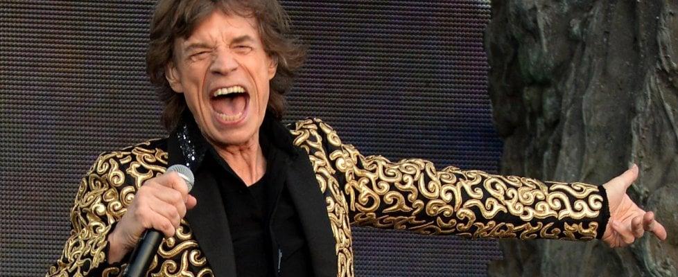 Mick Jagger, dopo il tour posticipato la rivelazione: sarà operato al cuore