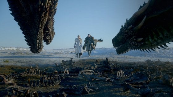Game Of Thrones: due nuovi promo per la stagione 8