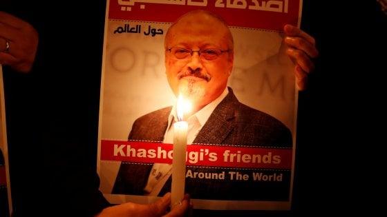 Caso Khashoggi, dal governo di Riad soldi e case ai figli