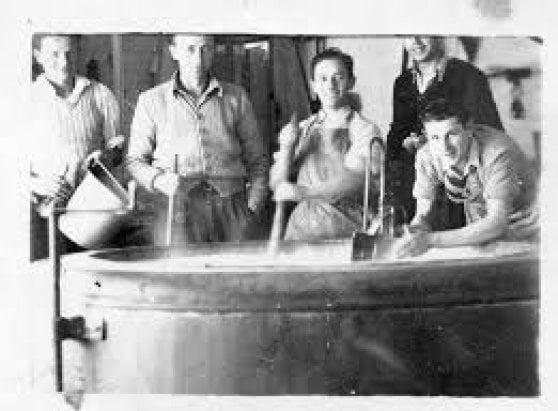 Lo stracchino Nonno Nanni come la Coca-Cola: segreto industriale da proteggere