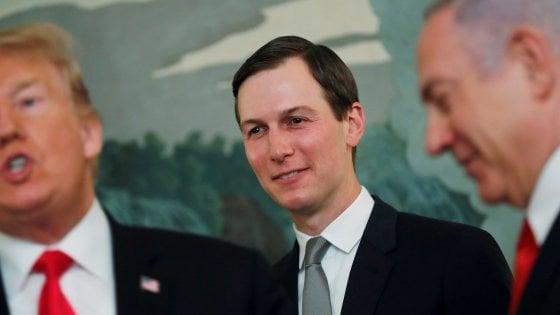 Una ex funzionaria della Casa Bianca denuncia: nulla osta per la sicurezza rilasciati contro le regole