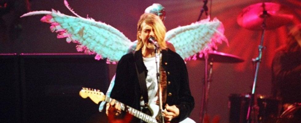 Kurt Cobain, a 25 anni dalla morte rimane la musica: ecco i dieci brani immortali dei Nirvana