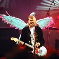 Kurt Cobain, a 25 anni dalla morte
