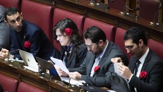 Codice rosso, sì unanime della Camera al reato di revenge porn. Sulla castrazione chimica la Lega fa dietrofront