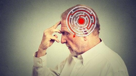 Alzheimer, il disorientamento è una spia delle malattie legate all'età
