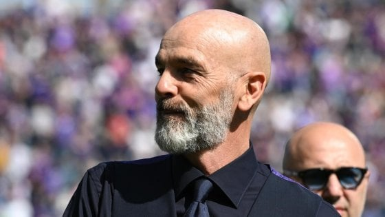 """Fiorentina, Pioli: """"Dimentichiamoci del 7-1, troveremo una Roma determinata"""""""