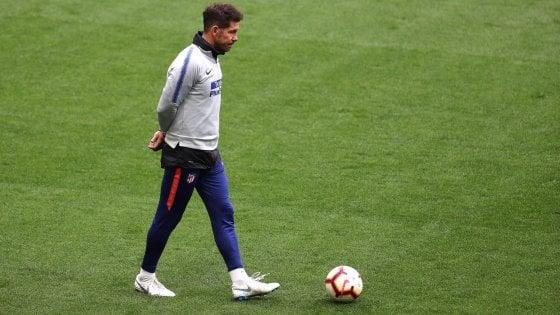 Da Simeone a Cannavaro, la classifica degli allenatori più pagati: se la vera cuccagna è la panchina