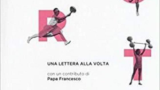 """Anche il contributo di Papa Francesco per scandire la parola """"Sport"""""""