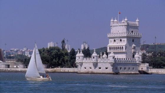 Sapore di mare: volare a Lisbona per la Festa del Pesce, nel verde del parco