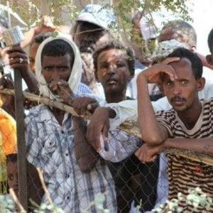 """Eritrea, l'UE è accusata di finanziare progetti che utilizzano """"lavori forzati"""""""