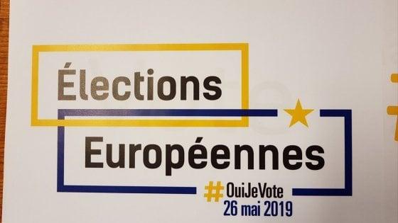 Twitter blocca la campagna del governo in Francia per il voto europeo
