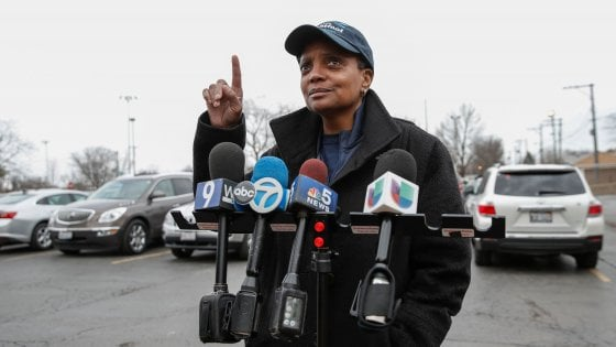 Lori Lightfoot: eletta la prima sindaca nera di Chicago