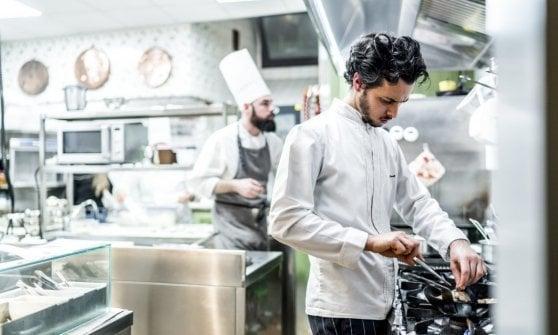 La rivincita dell'umile cipolla: ecco come i giovani chef l'hanno esaltata