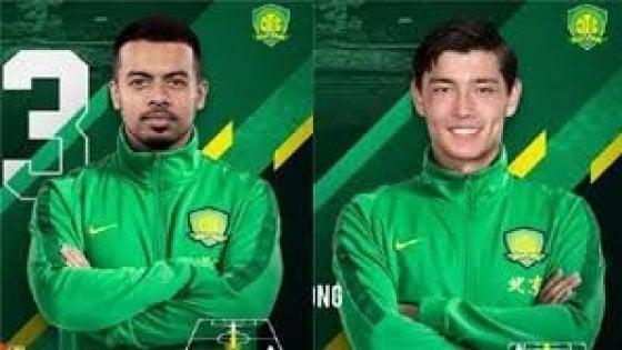 La Cina recluta giocatori stranieri e li ribattezza con nomi cinesi. Obiettivo: vincere i mondiali entro il 2050