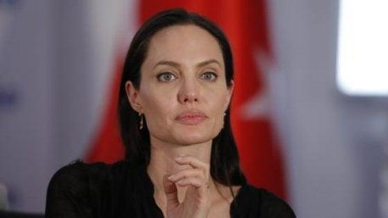 Le donne che hanno deciso come Angelina Jolie
