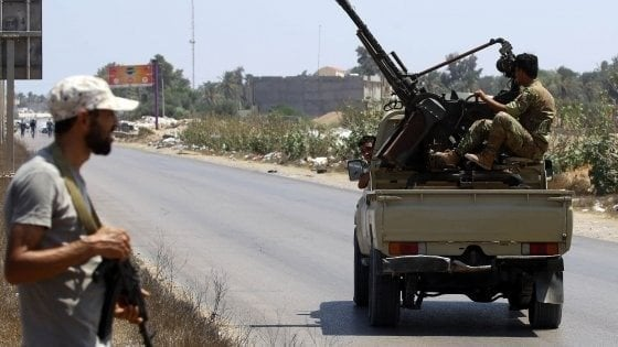 La Libia ripiomba nel caos. L'ONU: