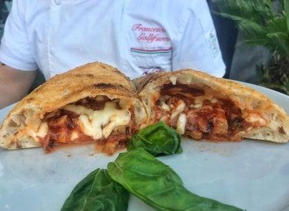 Napoli, la pizza e le