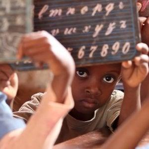 Non c'è lavoro senza formazione: un fondo da 1 miliardo per promuovere l'istruzione in Africa