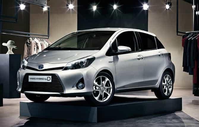 Toyota regala 24.000 brevetti sulla tecnologia ibrido-elettrica