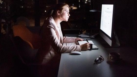 Turni di notte, cosa fare per proteggere la salute