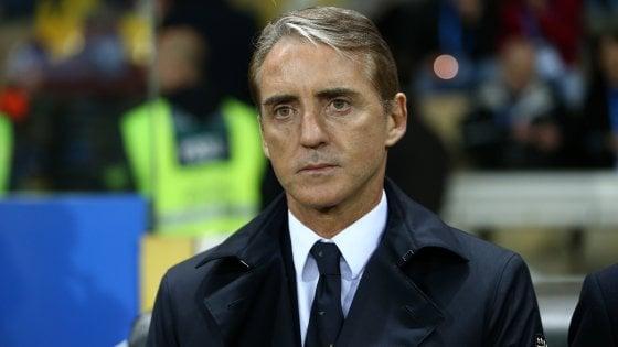 """Mancini: """"Insopportabili i buu razzisti nei confronti di Kean"""""""