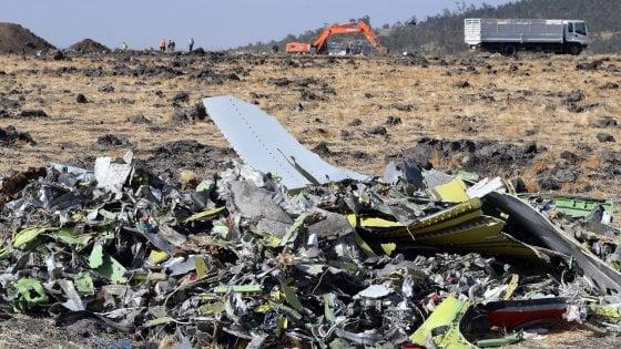 Incidente Ethiopian, slitta aggiornamento software Boeing 737