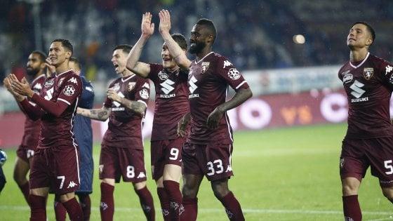 Derby di Torino, ok della Lega al rinvio: ''Sposteremo la data''