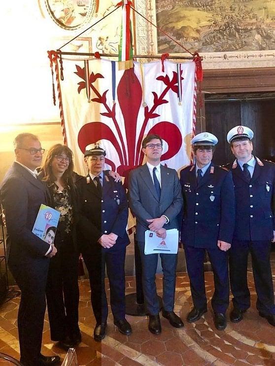Sicurezza stradale a Firenze, un'idea da copiare