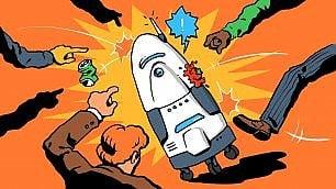 Cari robot state attenti, vogliono farvi a pezzi